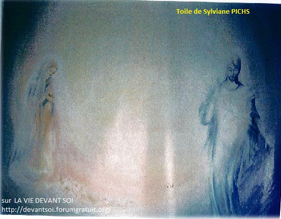 25 - La Ste Trinité - mai 1996