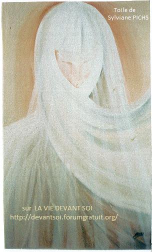 27 - La Dame Blanche - Sept 1996
