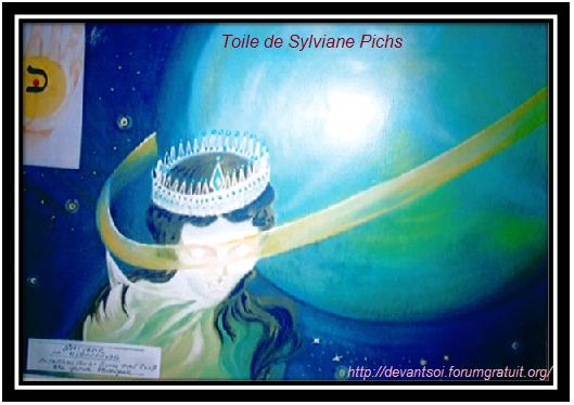 sylviane PICHS