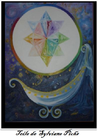 berceau étoile diamant
